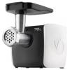 Мясорубка Vitek VT-3600 BW, черно-белая, купить за 4 545руб.