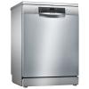 Посудомоечная машина Bosch SMS44GI00R, серебристая, купить за 35 340руб.