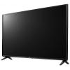 Телевизор LG 43LJ594V, черный, купить за 23 835руб.