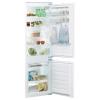 Холодильник встраиваемый Indesit B 18 A1 D/I, белый, купить за 28 190руб.