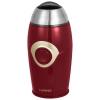 Кофемолка Lumme LU-2602, красный гранат, купить за 880руб.