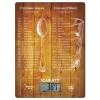 Кухонные весы Scarlett SC-KS57P19 (рисунок), купить за 1 127руб.