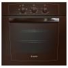 Духовой шкаф Gefest 601-01 К, коричневый, купить за 11 765руб.