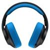 Logitech Gaming Headset G233 Prodigy, черно-голубая, купить за 4 990руб.