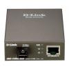Медиаконвертер сетевой D-Link DMC-F20SC-BXD (20км), купить за 2390руб.