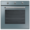 Духовой шкаф Hotpoint-Ariston FID 834 H ICE HA, серебристый, купить за 27 080руб.