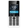Сотовый телефон Nokia 150 Dual sim, белый, купить за 2 425руб.
