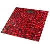 Напольные весы Lumme LU-1329, красный коралл, купить за 650руб.