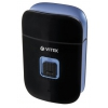 Электробритва Vitek VT-2374, чёрная, купить за 1 300руб.