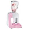 Кухонный комбайн Bosch MUM 58K20, розовый/серебристый, купить за 19 085руб.