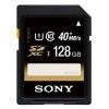 Карту памяти Sony SF-G1UYT 128Gb class10, купить за 6280руб.