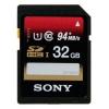 Карту памяти SDHC Sony SF32UX 32Gb, купить за 3080руб.