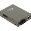 Медиаконвертер сетевой D-Link DMC-F02SC, купить за 2010руб.