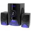Компьютерная акустика Defender X500, черная, купить за 4 220руб.