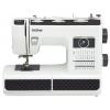 Швейная машина Brother HF27, бело-черная, купить за 11 119руб.