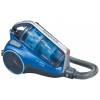Пылесос Hoover TRE 1420 019, синий, купить за 4635руб.