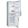 Холодильник Bosch KGV36XL2OR, серебристый, купить за 37 990руб.
