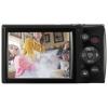 Цифровой фотоаппарат Canon IXUS 185, черный, купить за 6 110руб.