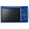 Цифровой фотоаппарат Canon IXUS 190, синий, купить за 10 195руб.