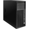 Фирменный компьютер HP Z240 (1WV60EA) черный, купить за 93 065руб.