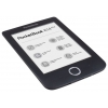Электронная книга PocketBook 614 Plus, черная, купить за 6 340руб.