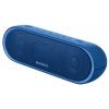 Портативная акустика Sony SRS-XB20, синяя, купить за 7 480руб.