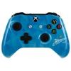 Геймпад Microsoft Xbox One Wireless Controller ФК Зенит, северное сияние, купить за 5780руб.