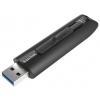 Usb-флешка SanDisk Extreme Go USB 3.1 128Gb, черная, купить за 2 565руб.