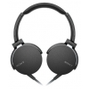 Sony MDR-XB550AP/B, черная, купить за 2 355руб.