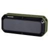 Портативную акустику Microlab D861BT, черно-зеленая, купить за 1725руб.