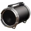 Портативная акустика Ginzzu GM-885B, черная, купить за 2 585руб.