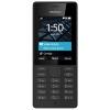 Сотовый телефон Nokia 150 Dual sim, черный, купить за 2 425руб.