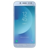 Смартфон Samsung Galaxy J5 (2017) 2/16Gb, голубой, купить за 13 000руб.