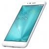 Смартфон ASUS ZenFone 3 Zoom ZE553KL 64Gb, серебристый, + Bumper Case, купить за 29 990руб.