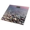 Напольные весы Home Element HE-SC906, каменистый пляж, купить за 630руб.