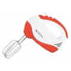 Миксер Centek CT-1110, белый/красный, купить за 850руб.
