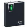 Аккумулятор универсальный Внешний аккумулятор HIPER MP7500, Черный, купить за 1 255руб.