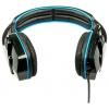Dialog Gan-Kata HGK-15, черно-синяя, купить за 840руб.