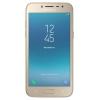 Смартфон Samsung Galaxy J2 (2018) SM-J250 16 Gb золотистый, купить за 8325руб.