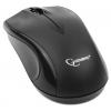 Мышку Gembird MUSW-320 USB, черная, купить за 370руб.