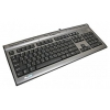 Клавиатуру A4Tech KLS-7MUU, Серебристо-черная, купить за 1130руб.