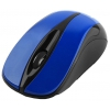 Мышку Gembird MUSW-325-B USB, синяя, купить за 405руб.