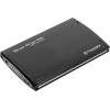 """Корпус для внешнего жесткого диска Внешний корпус для HDD Thermaltake ST0024Z Silver River 5G 2.5"""" USB3.0 black, купить за 1 570руб."""