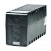 Powercom RAPTOR RPT-600A 360W черный 3x IEC320, купить за 2 785руб.