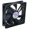 Кулер Zalman ZM-F2 Plus (SF) (92x25 мм, 1500rpm, 3 pin), купить за 370 руб.