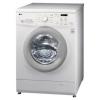 Машину стиральную LG FH-0C3ND1, белая, купить за 21 855руб.
