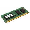 Модуль памяти DDR-3 SODIMM 8192Mb Crucial CT102464BF160B, купить за 4 080руб.