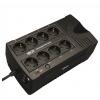 Источник бесперебойного питания Tripp Lite AVRX550UD (550VA / 300W, ultra-compact, line-interactive, 4+4 розеток), купить за 4 650руб.