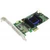 Контроллер Adaptec ASR-6405E Kit (RAID-контроллер, SAS/SATA, на 4 диска), купить за 12 795руб.