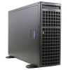 Серверная платформа SuperMicro SYS-7048GR-TR (Tower/4U, 2x LGA2011v3, 8x SATA, 2x 2000 Вт), купить за 124 550руб.